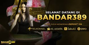 Bandar389 Agen IDNPLAY | Judi Bola, Poker, Slot, dan Casino Online Indonesia