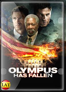 Olimpo Bajo Fuego (2013) DVDRIP LATINO