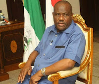 APC MESSAGE TO WIKE