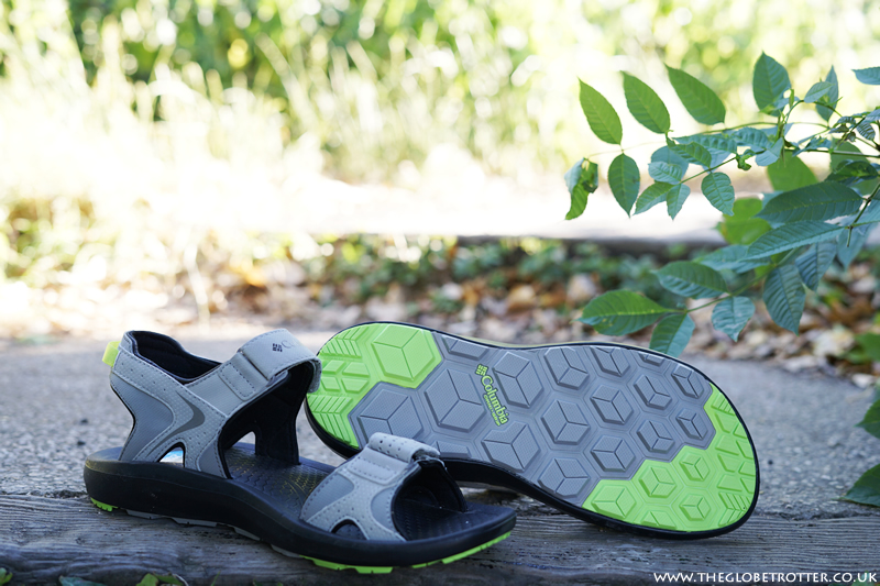 Columbia Techsun Sandals