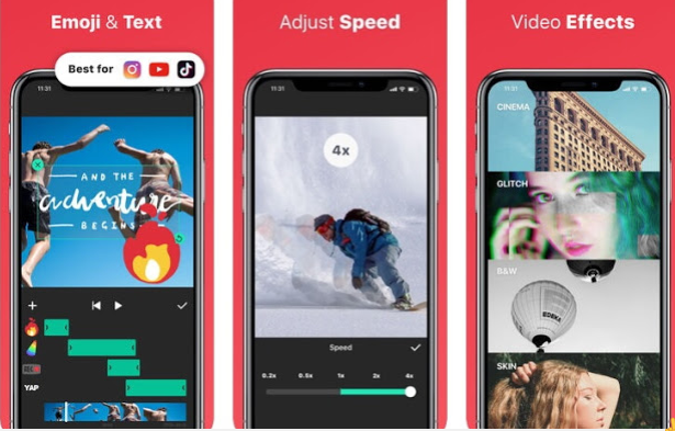 Inshot PRO apk 2021 free download for android APK - Unlocked - 1.720.1314