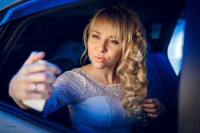 Жених избил невесту за то, что она слишком долго фотографировалась