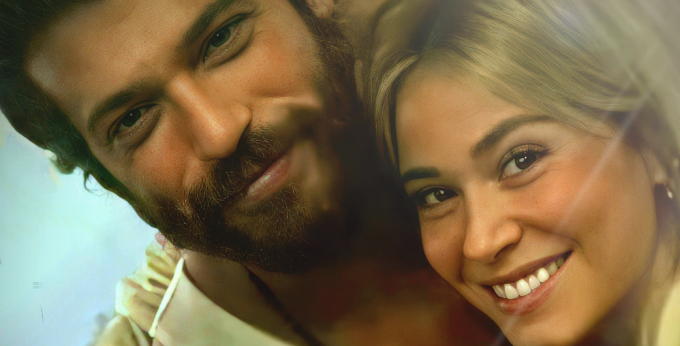 Can Yaman and Diletta, the couple would fly to Turkey for family presentations