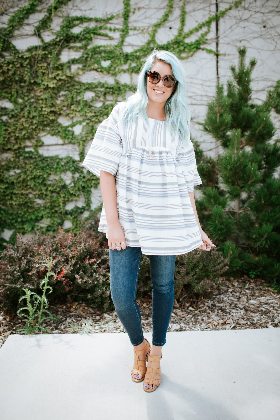 Transition to Fall, Fashion Blogger, Tall Girl Style