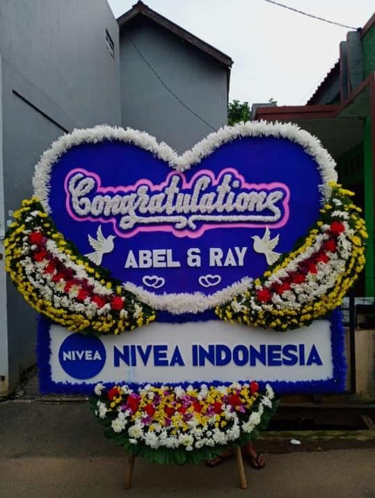 Bunga Papan Congratullations 003