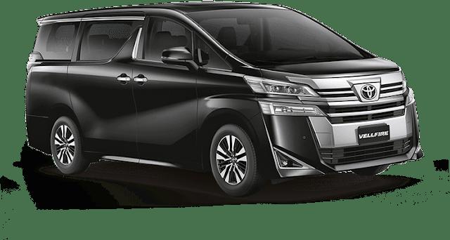 Kereta import terpakai popular di Malaysia