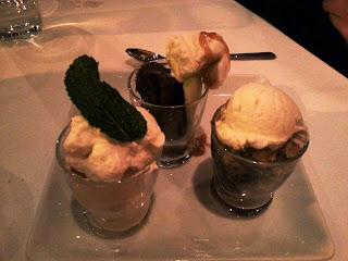 Bosley Dessert