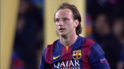 UEFA-16 : Barcelona 1 vs 0 Manchester City 18-03-2015