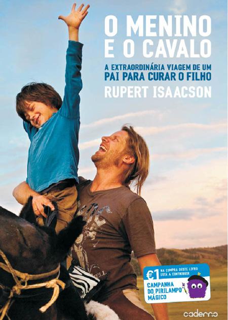O Menino e o Cavalo – Legendado (2009)