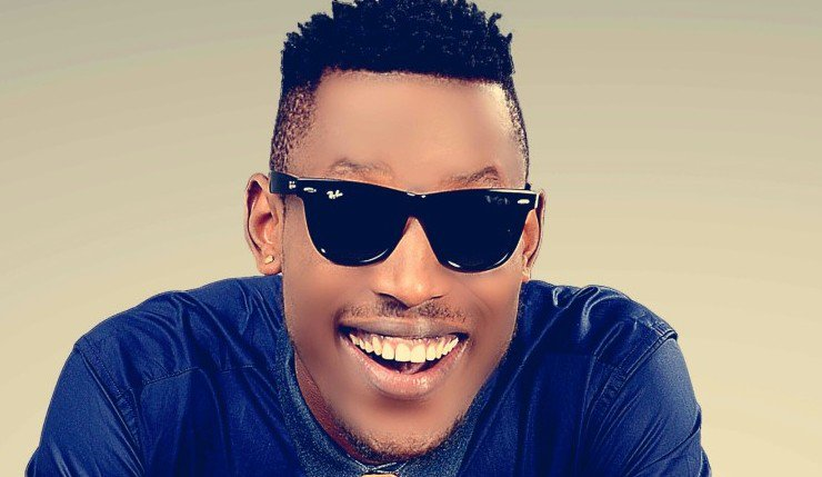 Mr 2Kay's management releases official statement about the Eko Hotel robbery