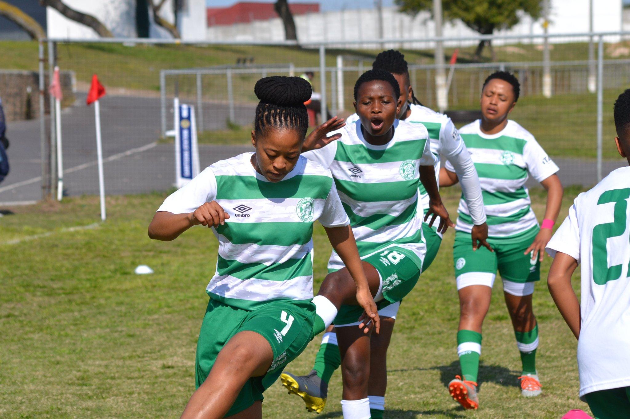 Bloemfontein Celtic Ladies