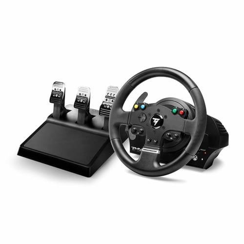 Review Thrustmaster TMX PRO PC XOne Racing Wheel