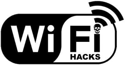 Hack WIFI Password By Android