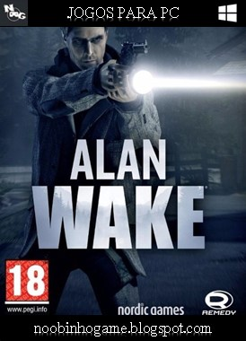 Download Alan Wake PC