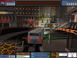 LINK DOWNLOAD GAMES Bus Driver Special Edition FOR PC CLUBBIT