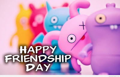 Happy friendship day images in HD for loved ones 1