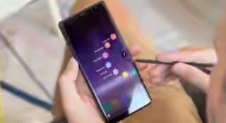 (Video) Review dan Harga Samsung Galaxy Note 8
