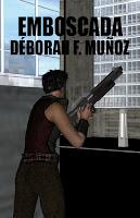 portada del relato corto Emboscada