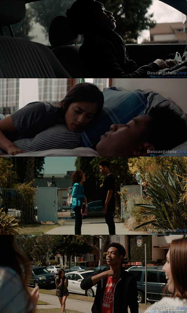 Sleight (2016) HD 1080p Latino
