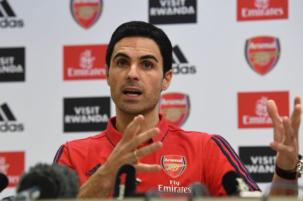 Mourinho aims dig at Arsenal, 'It is for us to laugh a little bit - Mourinho aims dig at Arsenal, new Arsenal manager, Arsenal appoints Arteta has new head coach