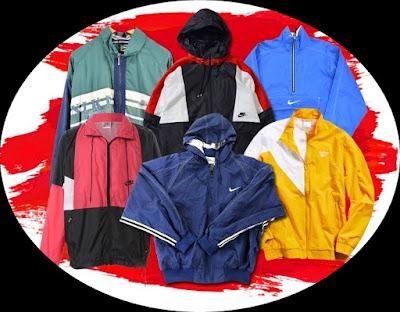 Baju sejuk bundle berjenama