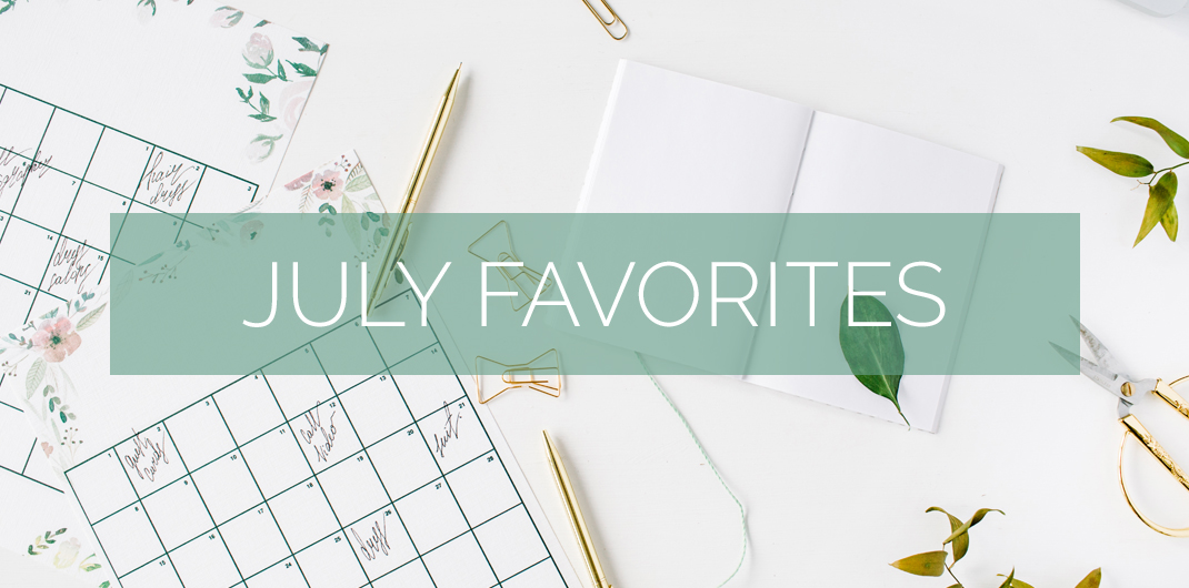 July Favorites-road tripping, an AMAZING book, a printable freebie, and more.