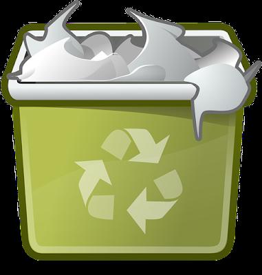 Pengertian Recycle Bin dan Kegunaanya Pada Komputer