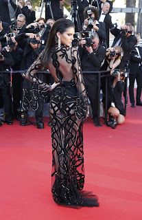 Fashion Model, @ Kendall Jenner At 'From The Land Of The Moon' Photocall At 2016 Cannes Film Festival