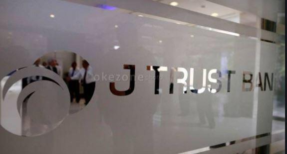 Alamat lengkap dan Nomor Telepon Kantor Cabang J Trust Bank di Pontianak