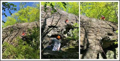 rose garden, rock climbing, rumney rocks, NH, sport, lead climbing