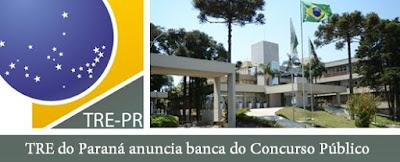 Apostila concurso do TRE-PR - Tribunal Regional Eleitoral do Paraná - Área administrativa
