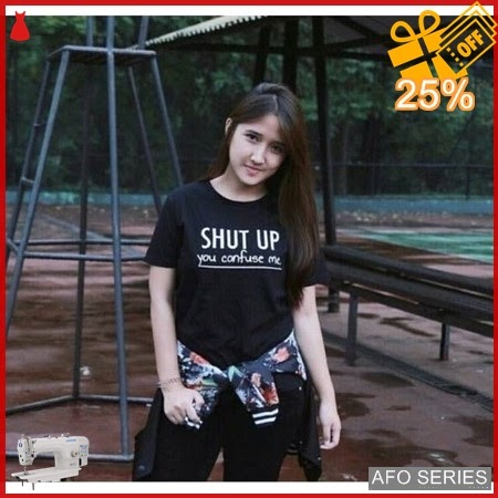 AFO615 Model Fashion Shut Up Modis Murah BMGShop