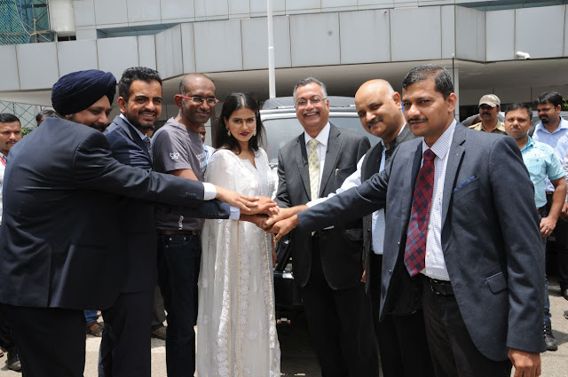 Manipal Hospitals champions the cause of Organ Donation and partners with 'Spreading Hope' foundation