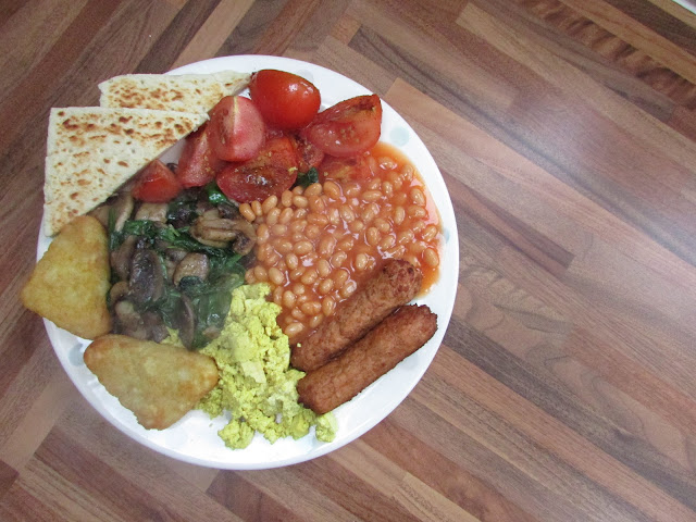 Let's talk cooked breakfast - today we'll touch on how to make the classic fry up vegan friendly whilst keeping it tasting delicious. Click to read more!