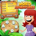เกมส์ผจญภัยค้นหาคำศัพท์ Word Adventures