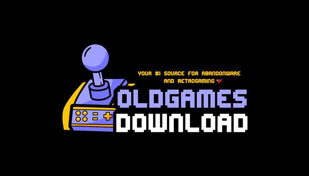 OldGamesDownload - Κατέβασε δωρεάν χιλιάδες παλαιότερα παιχνίδια για υπολογιστές