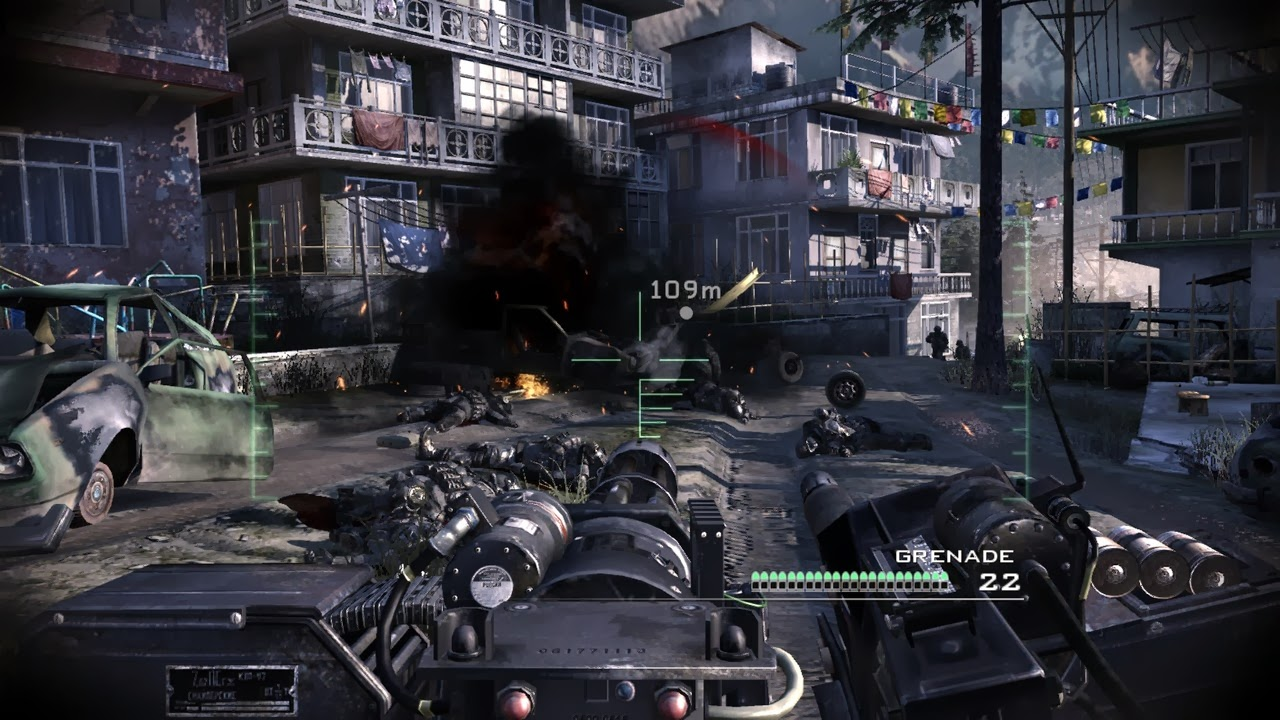 Call of duty mw3 dedicated server download
