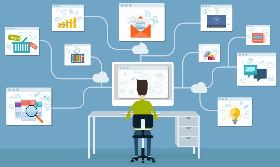 Картинки по запросу Online learning platforms