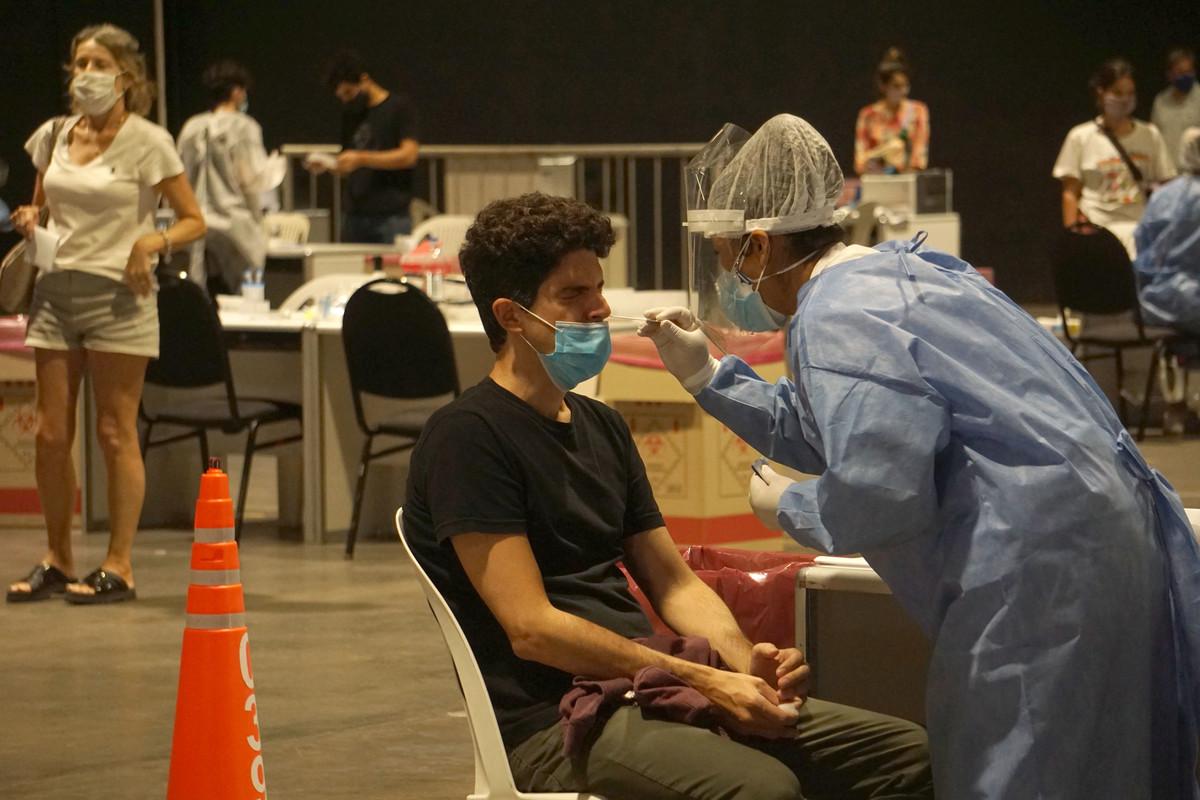 Coronavirus en Argentina: Otros 77 muertos y 3.709 nuevos casos de COVID-19 en el país