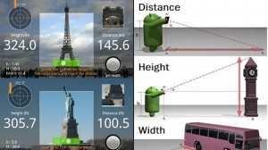 تحميل برنامج قياس المسافة للاندرويد