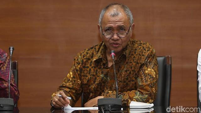 OTT Hakim PN Jaksel, KPK Tetapkan 5 Tersangka