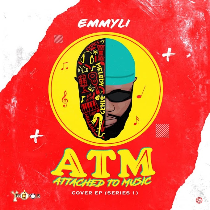 EP: Emmyli - ATM cover Ep