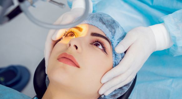 Lasik Eye Surgery: Procedures, Treatments, Risks, Costs and Success Rate