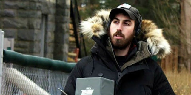 Ti West regresa al cine de terror con 'X'