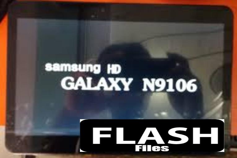 Firmware Samsung Galaxy HD N9106 10inc Tablet Clone - Flash