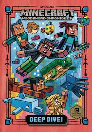 Minecraft Woodsword Chronicles #3 Deep Dive Media