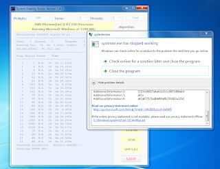 windows 7 stability test