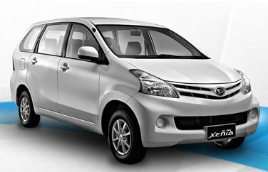 Daftar Harga Mobil Daihatsu Xenia Terios Terbaru 2020
