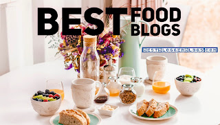 Best Blogspot Food Bloggers