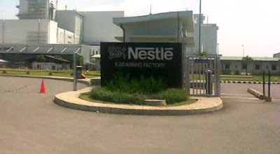 Lowongan Kerja Jobs : Operator Produksi Lulusan Min SMA SMK D3 S1 PT Nestle Indofood Citrarasa Indonesia